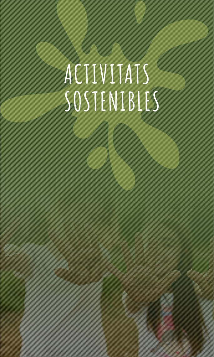 Green emotions - Activitats sostenibles